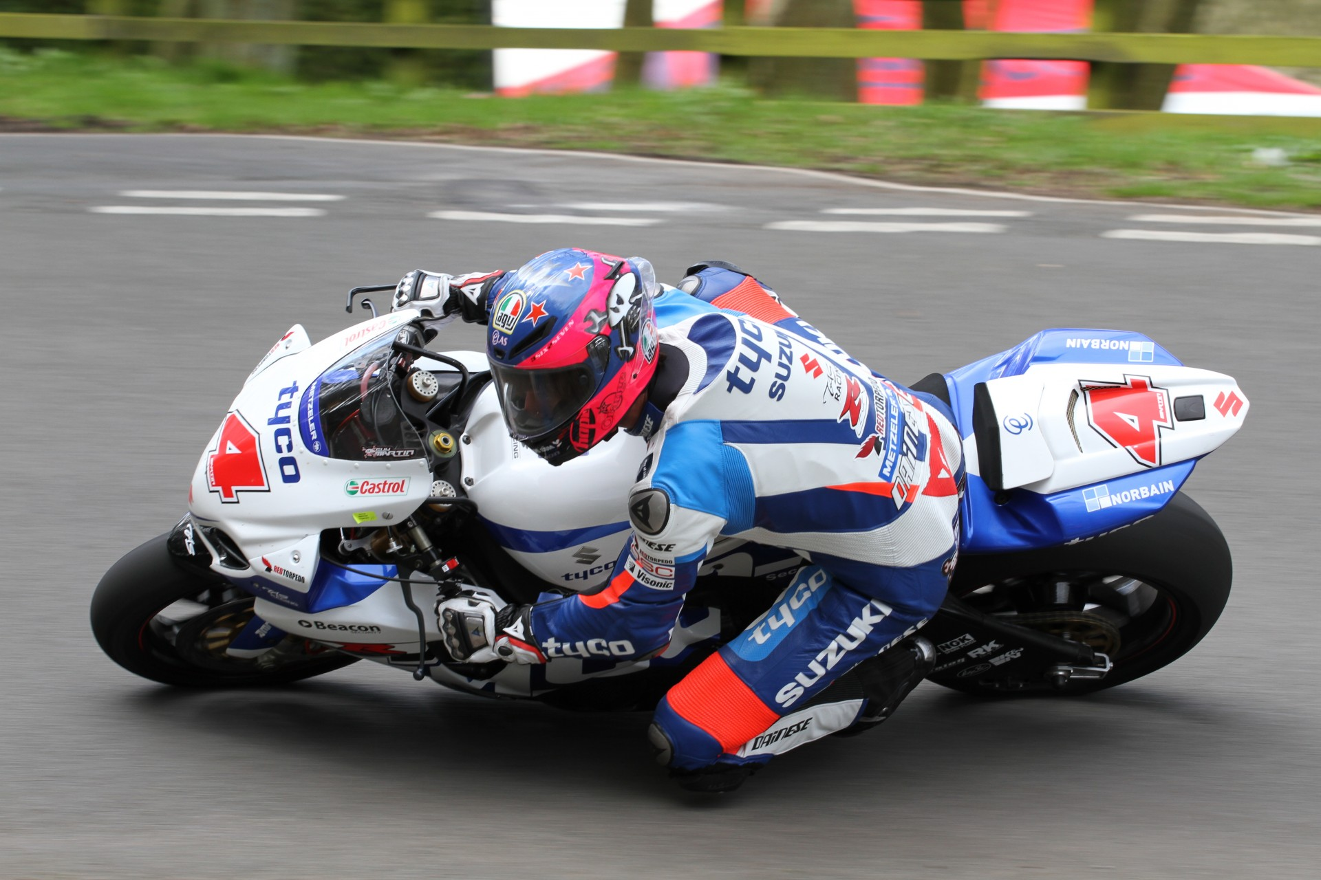 Scarborough Oliver's Mount Spring Cup